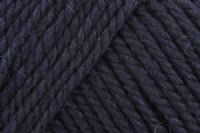 essentials cotton dk shade 49 midnight blue